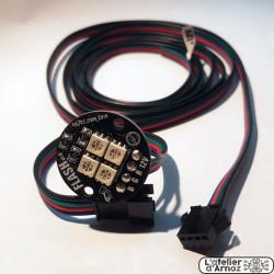 FLASH25 avec  prise + cable