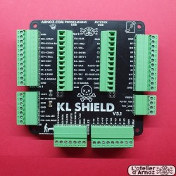 KL SHIELD V5.1