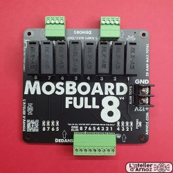 Mosboard Full 8