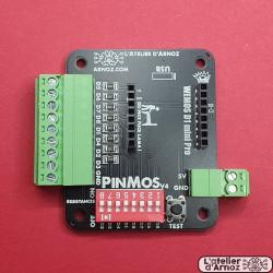PinMos V4