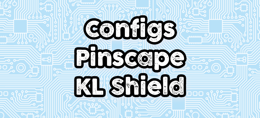 Fichiers de config KL Shield