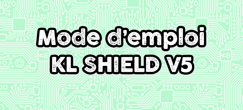 Documentation KL SHIELD V5