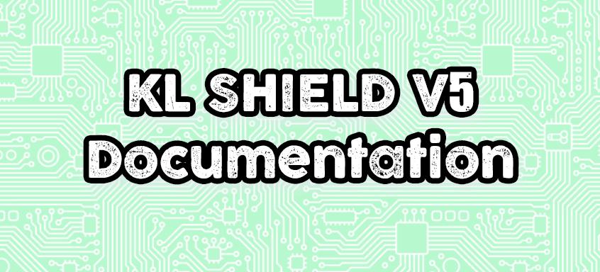 KL SHIELD V5 Documentation