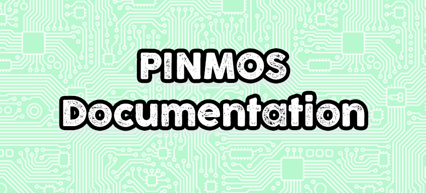 PINMOS Documentation